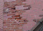 Historic masonry considerations